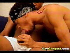 Black Gay Ass Stroking Hardcore