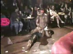 Dancers Mix