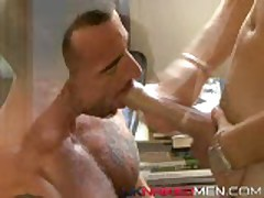 Monster Cocks Gay Porn