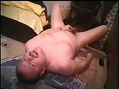 Tueffis Dildo Arschfick Und Mundbesamung