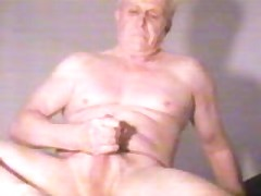 S Old School Solo Cum Shot Compilation.