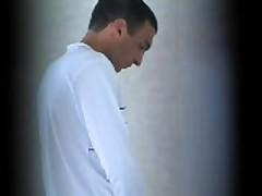 Hidden Camera In Russian Mens Toilet 4