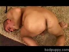 Badpuppy Model Filip Fokt Part 4
