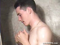 Martin Showering