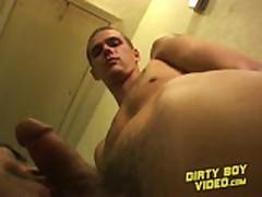 Boys Cum Loads On Each Other!