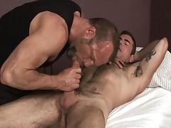 Massage Gays