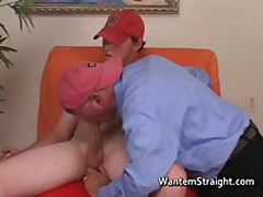 Exciting Straight Dudes In Free Gay Porn Action Videos 8 By WantEmStraight