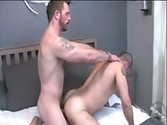 Dominic & Morgan Flip Raw