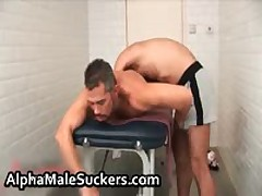Aroused Homo Hard Core Suck And Fuck 43 By AlphaMaleSuckers