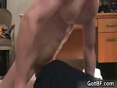 Horny Amateur Guys Jerking Off And Fucking Ass 123 By GotBF