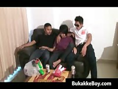 Bangkok Schlong Screw Free Free Gay Porn Three By BukakkeBoy