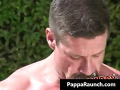 Extreme Homo Hard Core Anus Making Out Gang Bang Homo Video 2 By PappaRaunch