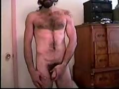 Hairy Alan