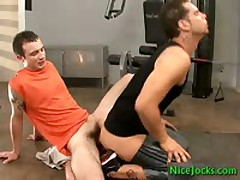 Horny Athletic Cory Takes It Doggystyle 12 By Nicejocks