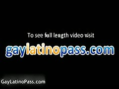 Anthony And Mauricio Latino Queer Screw And Bumpkin Penetrator 4 By GayLatinoPass