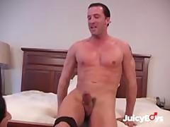 Straight Guys For Gay Eyes: Italian Stallions, S03