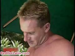Nick Capra, Ty Hudson And Danny Lopez Gay Hardcore Threesome 3 RedHotLatin