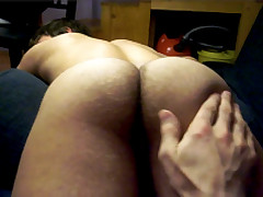 Cute Twink Fucked And Spanked