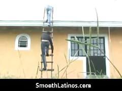 Gay Clip Mexican Twinks Go Gay Bareback 5 By SmoothLatinos