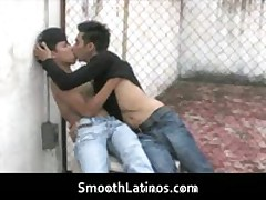 Mexican Twinks Go Gay Bareback 14 By SmoothLatinos