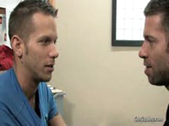 Shane Frost And Tristan Gay Ass Fucking And Sucking 2 By GotGayBoss