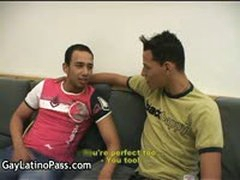 Anthony And Lucas Latin Gay Fuck And Suck Cock 4 By GayLatinoPass
