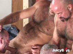 Piercing Gay Porn