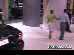 Straight Aiden & Tyler Wanking Their Jizzster For Money 2 By GotBroke
