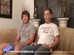 Chris And Jeremy