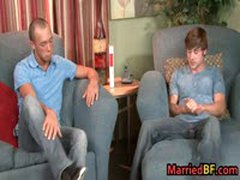 Married Man Gets His Very First Gay Anal 14 By MarriedBF