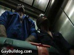Ashley Ryder And Dan Vega In Hardcore Gay Porn 3 By GayBulldog