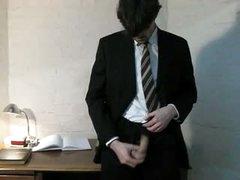 Suit Scene