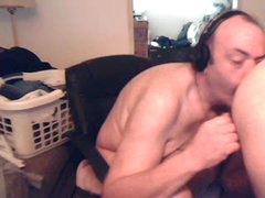 Analingus Gay Porn