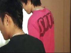 Gay Asian Lust