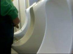 Spy German Guys In Public Toilets