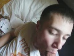 Twink Gets Fucked At Campsite.