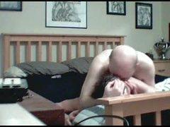 Rough Bareback Trick 002