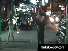 Ig Thai Hardon Cumbath Starring Yai, Am And Eck 1 By BukakkeBoy