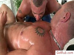 Pierced And Tatooed Hunks Fucking And Sucking By Gotrub