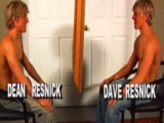 The Resnick Twins
