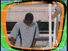 Peeing During Break
