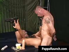 Intense Queer Hard Core Rectum Making Out Bondage Free Porno Movies 4 By PappaRaunch
