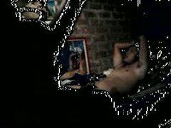 FUCKING Whit A Good Friend Straight (Hidden Camera)