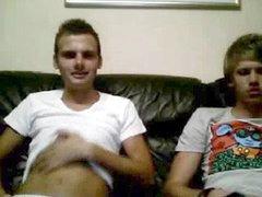 Straight Twinks Webcam