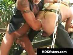 Homo Cowboys In Great Intense Homo Fisting Videos 13 By HDKfisters