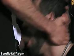 Manuel Roko And Pau Kbron Horny Hard Core Free Gay Porn 2 By StudioJalif