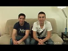 Broke Straight Boys - Ashoton And Jake